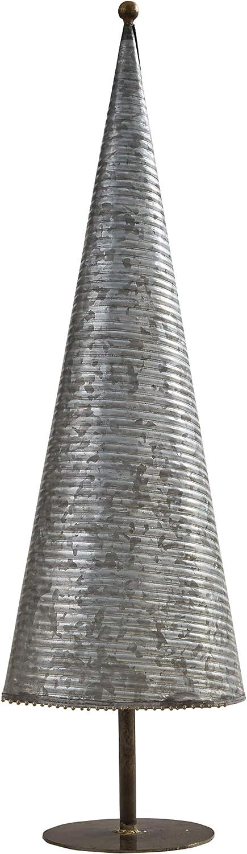 Split Popular brand in the world P Tall trust Galvanized - Tree Silver