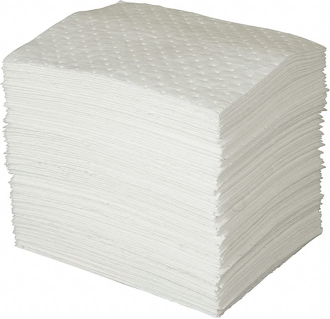 Absorbent Max 90% OFF Pads 29.5 overseas gal. W 15 PK100 In.