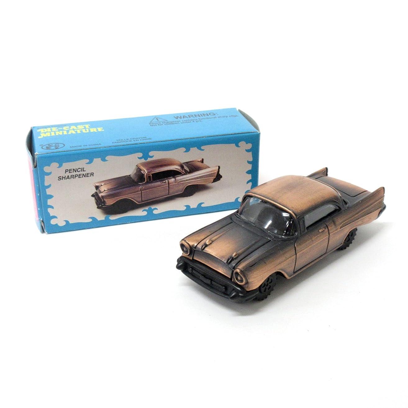 Antique Miniature GT Car Die Cast Collectible Pencil Sharpener gyoiol7999502346