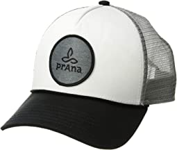 Organic Cotton Patch Trucker