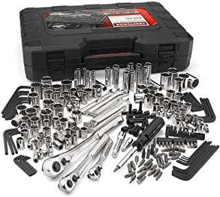 craftsman mechanics tool set 230 pc