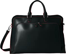 709dff1f8069 Audrey RFID Brera Briefcase With Laptop Pocket