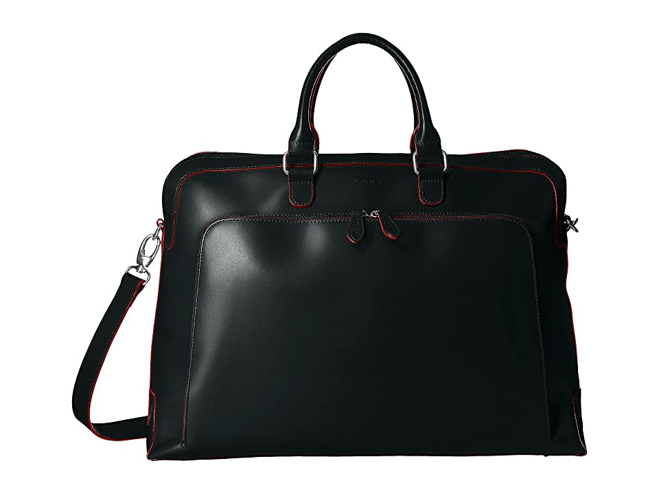Lodis Accessories - Lodis Accessories Audrey RFID Brera Briefcase With Laptop Pocket