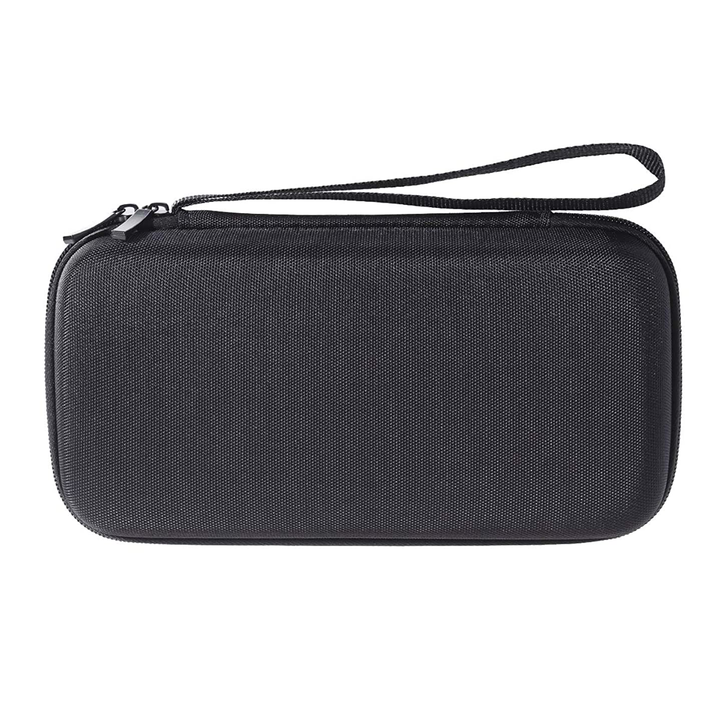 第三レシピ名門WINOMO 電卓ケース 電卓 収納ケース EVA 保護ケース 携帯ポーチ 黒 TI-83 Plus/TI-84 Plus CE/TI-84 Plus/TI-89 Titanium / HP50G対応