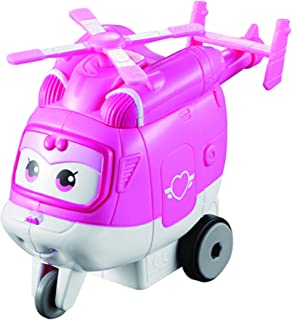 Super Wings Auldey Vroom 'n' Zoom Planes - Dizzy