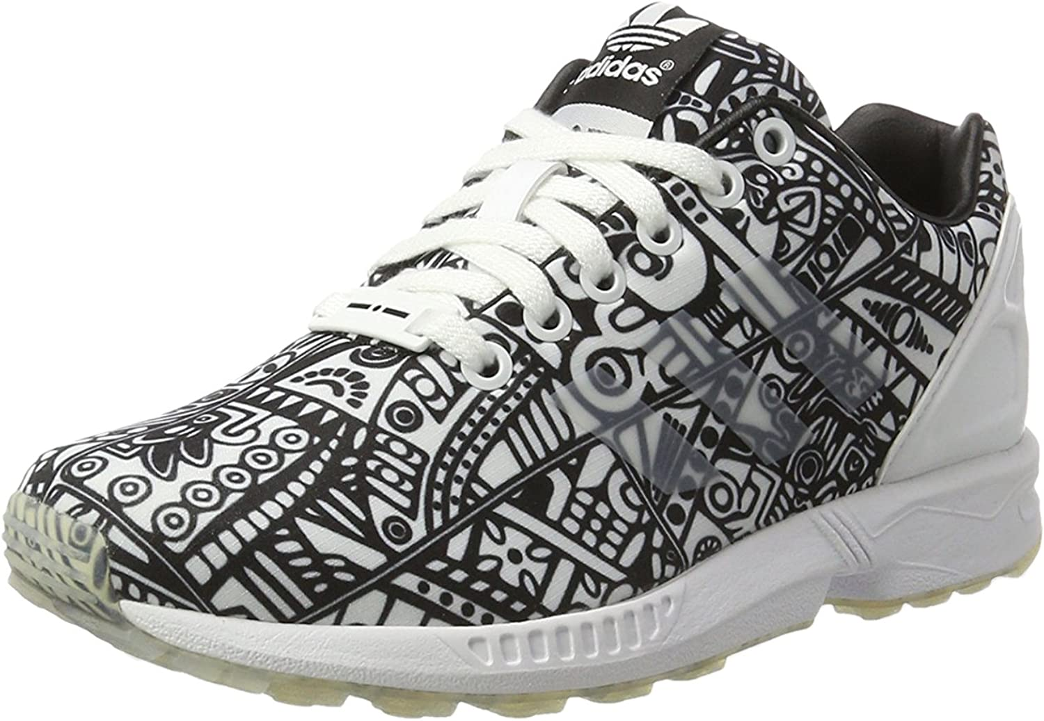 Adidas Zx Flux, Unisex Adults' Sneakers