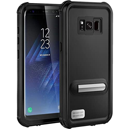 purchase cheap 7e946 620c0 Best Samsung Galaxy S8 Plus Case: Amazon.com