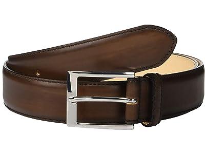 To Boot New York Belt (Brown) Men