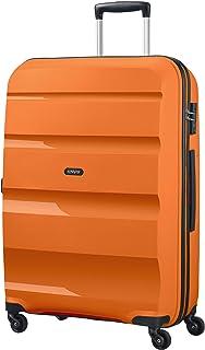 b81fb2a31 American Tourister Bon Air - Spinner Large Suitcase, 75 cm, 91 liters,  Orange