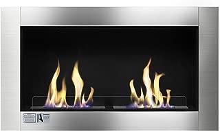 Best linear bio ethanol fireplace Reviews
