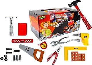 Best children's tool box Reviews