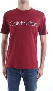 e94da2c01 Amazon.es: camisetas calvin klein hombre - Rojo