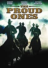 the proud ones film