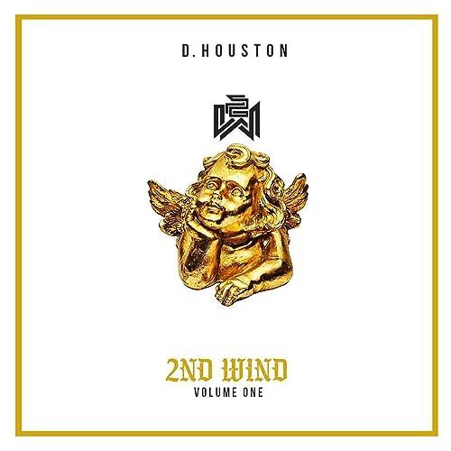 D.Houston - 2nd Wind, Vol 1 (2019)