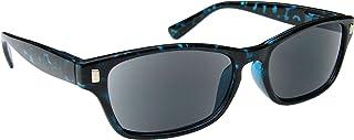 The Reading Glasses Company Gafas De Lectura Azul Carey Lectores De Sol Uv400 Hombres Mujeres S10-3 +2,50 50 g