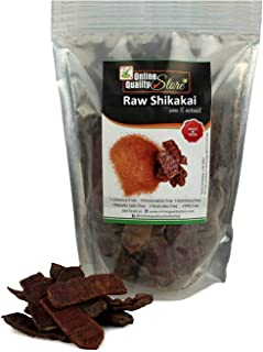 Online Quality Store raw shikakai|shikakai whole dry|dry shikakai|dry shikakai for hair|dry shikakai for hair growth-100g