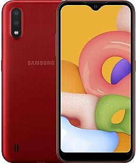 Samsung Galaxy A01 (A015M) 32GB, Dual SIM, GSM Unlocked,...