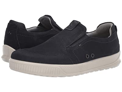 ECCO Byway Slip-On (Navy) Men