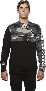 Men's Ken Block Founders Series Clewiston Crew Sweatshirt