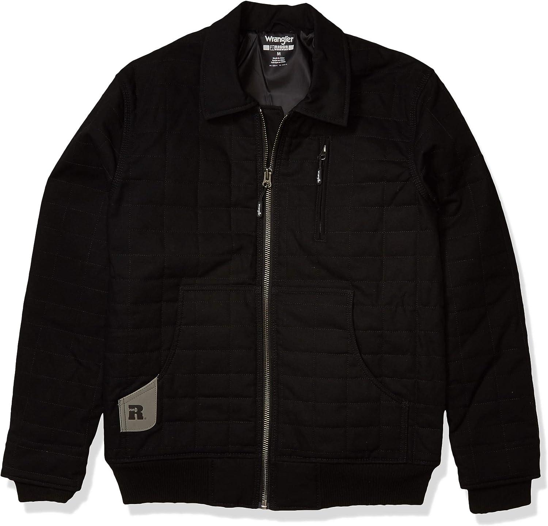 Wrangler Riggs Workwear Men's Tradesman Jacket