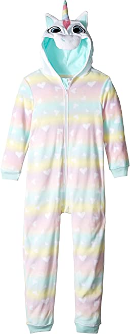 Unicorn One-Piece (Big Kids)