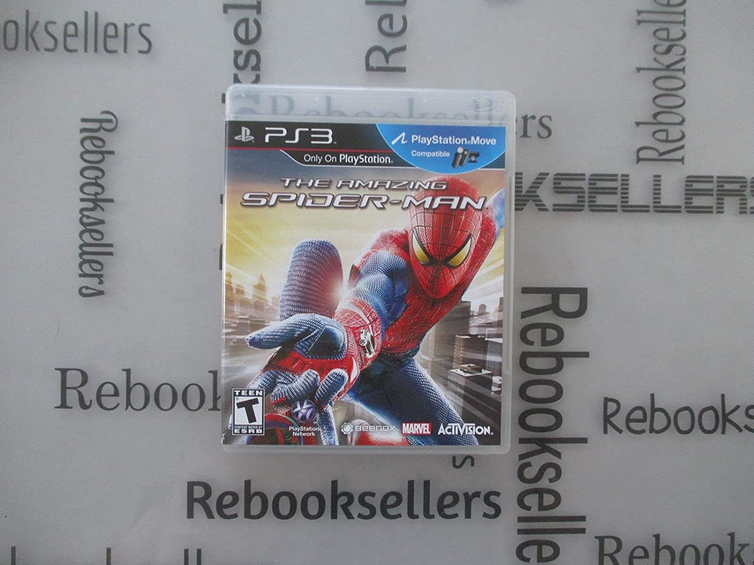 The It is very popular Amazing Max 90% OFF Spiderman PS3