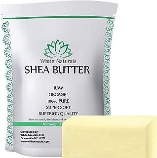 Best white naturals shea butter Reviews