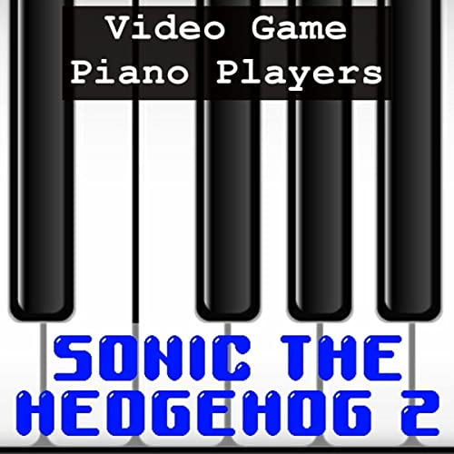 Sonic The Hedgehog 2 Title Screen By Video Game Piano Players On Amazon Music Amazon Com