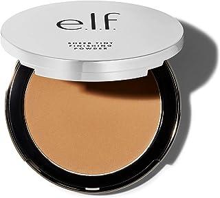 e.l.f. Beautifully Bare Sheer Tint Finishing Powder - Light-Medium, 9.4 g