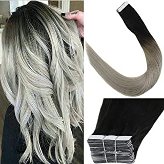 Best ombre hair extensions tape in Reviews