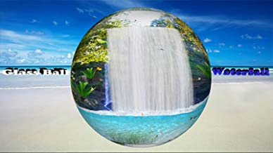 Glass Ball Waterfall [Download]