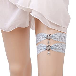 82d6e42e35ef Wedding Bride Garter Belt Set Legs Ring Bridal Belt Set JW23 Lingerie
