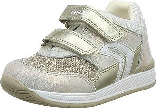 Geox Bébé fille B Rishon Girl A Sneakers Basses