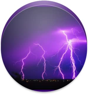 Lightening awesome wallpapers