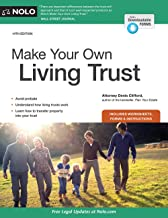 Best do it yourself living trust california Reviews