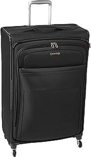حقيبة سفر محمولة سبينر من سامسونايت باللون الأسود