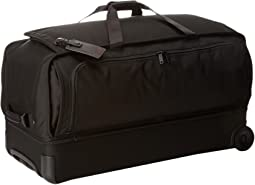 Tumi - Alpha 2 - Large Wheeled Split Duffel