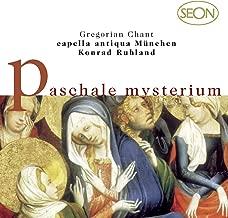 Gregorian Chant: Paschale Mysterium