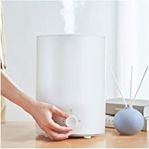 2.5L Household Humidifier, Quiet Small Humidifier, Large Spray Capacity, Clean The Air for Pregnant Women and Babies