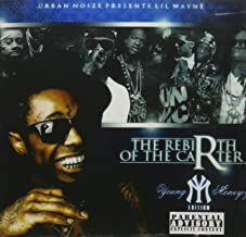 Mixtape Rebirth of the Carter