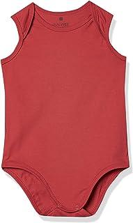 Body Tradicional Em Malha Malwee Kids, Vermelho, criança-unissex, 2