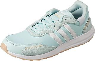 Adidas Retrorun Running Shoes For Female, Halo Mint, 41 1/3 EU