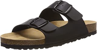 Lico Men's Bioline Man Soft Low-Top Slippers
