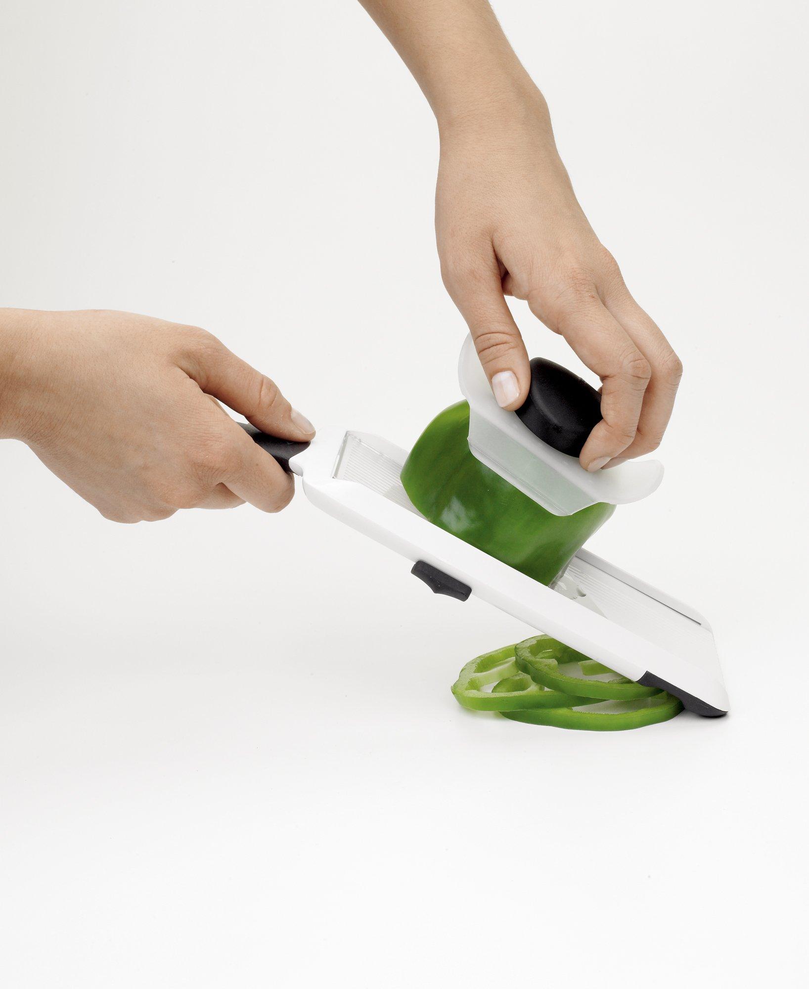 OXO Good Grips Mandolina rodajas c/mango: Amazon.es: Hogar