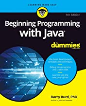 Best beginning java for dummies Reviews