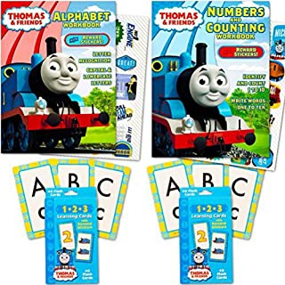 list of all thomas the train characters