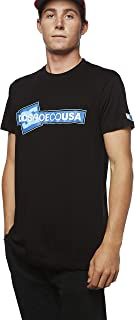 DC Apparel Men's Ken Block Founders Series Short Sleeve T-Shirt