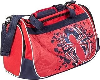 Marvel Spiderman Sportbag, Red