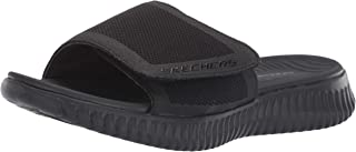 Men's Elite Flex Shore Ridge Slide Sandal