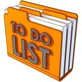 To Do Projects : To Do List and Score Card